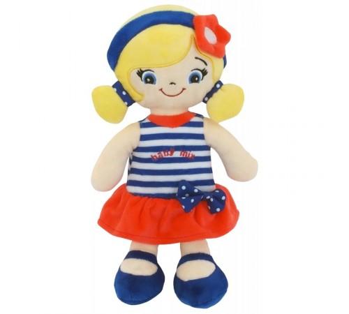 """Jucării pentru Copii - Magazin Online de Jucării ieftine in Chisinau Baby-Boom in Moldova baby mix ef-te-8612-30 păpușă de pluș """"jessica"""""""