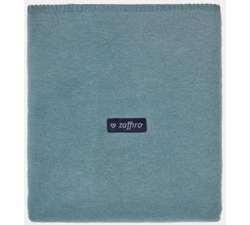 womar zaffiro Плед-одеяло ( 75х100 см.) голубой