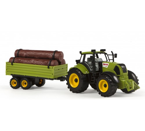 color baby 42622 tractor  in assortiment