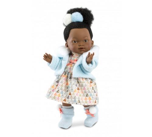 Детскиймагазин в Кишиневе в Молдове llorens Кукла  valeria africana 28025