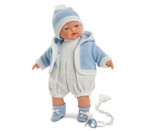 """Детскиймагазин в Кишиневе в Молдове llorens Кукла """"roberto lloron"""" 33295 (33 см.)"""