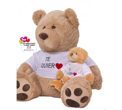 Детскиймагазин в Кишиневе в Молдове artesania beatriz 10462 Мягкая игрушка Медведь 95 см