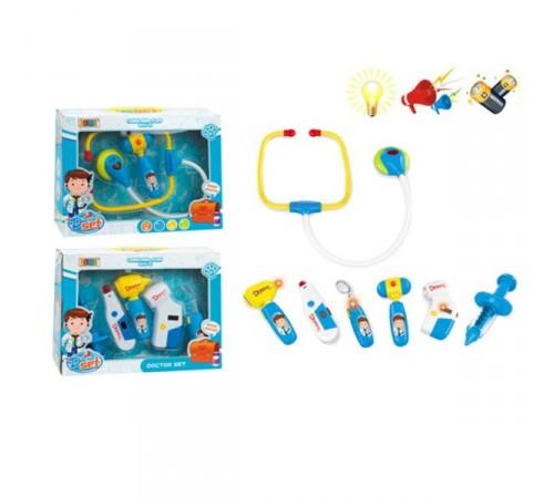 Jucării pentru Copii - Magazin Online de Jucării ieftine in Chisinau Baby-Boom in Moldova op ДЕ05.210 set de doctor in sort.