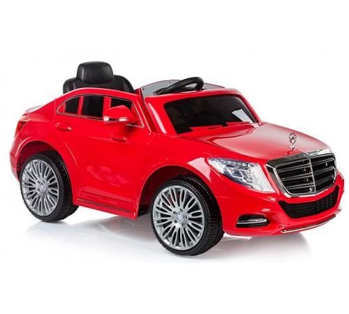 chipolino masina cu acumulator elkmbs173re mercedes benz s class rosu