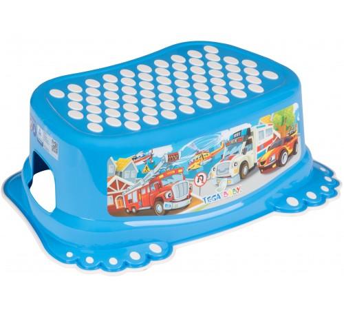 """tega baby suport pentru picioare """"cars"""" cs-006-120 albastru"""
