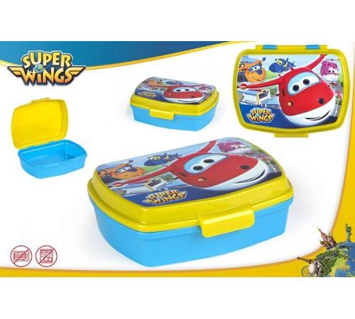 color baby 76783 cutie pentru lunch superwings
