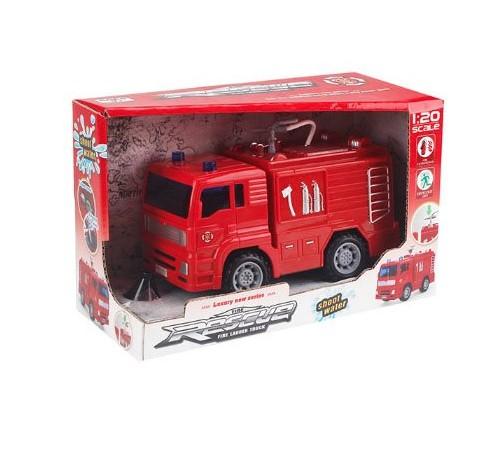 op МЕ01.170 mașina de pompieri inerțială