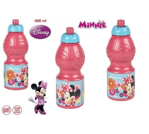 color baby 71449 cпортивная бутылка minnie 400ml