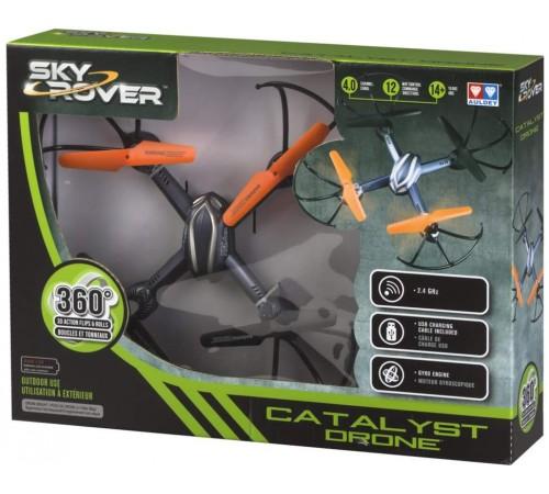 """sky rover 41853 Радиоуправляемый дрон """"catalist"""""""