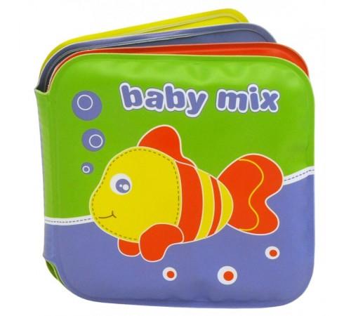 Детскиймагазин в Кишиневе в Молдове baby mix gs-161 fd Книга для купания