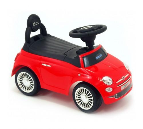 baby mix ur-hz620 Машинка красная