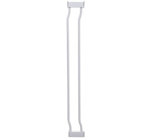 dreambaby f901 extensie la poarta de siguranta (9 cm.) alb