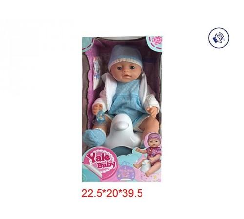 op ДД02.133 Кукла с аксессуарами