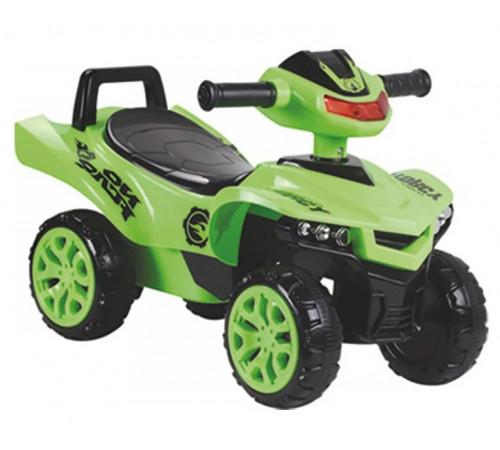 chipolino Машина atv rocatv02105gr зелёный