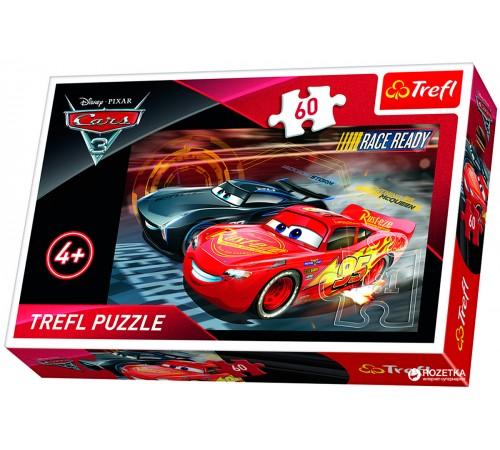 "Jucării pentru Copii - Magazin Online de Jucării ieftine in Chisinau Baby-Boom in Moldova trefl 17297 puzzle ""cars 3. curse"" (60 el.)"