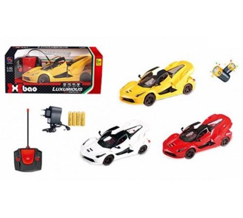 Jucării pentru Copii - Magazin Online de Jucării ieftine in Chisinau Baby-Boom in Moldova op МЕ03.101 masina cu telecomandă in sort.