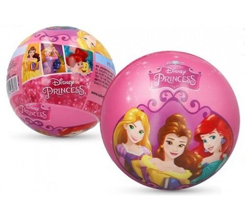 "color baby 48287 Мяч ""disnep princess"" (9 см.) в асс."