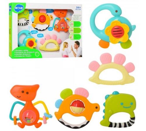 Jucării pentru Copii - Magazin Online de Jucării ieftine in Chisinau Baby-Boom in Moldova hola toys 1109 set de zornaitoare