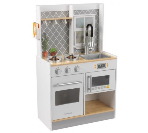 kidkraft 53395 Кухня для кукол wooden play kitchen