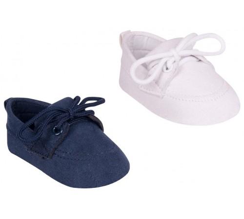 Одежда для малышей в Молдове yoclub ob-063/boy Пинетки (0-6м) в асс.