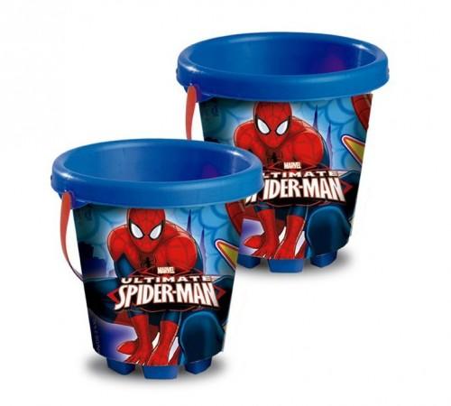 """unice  310002 Ведерко """"spiderman"""" 1 шт."""