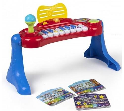 Jucării pentru Copii - Magazin Online de Jucării ieftine in Chisinau Baby-Boom in Moldova color baby 44535 centrul muzical