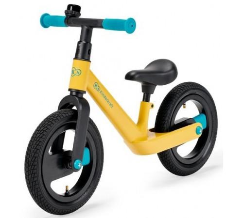 kinderkraft  run bike goswift galben