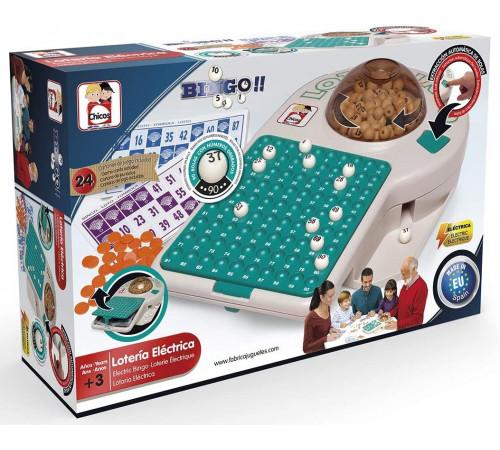 """chicos 22302 joc de masa """"bingo"""""""