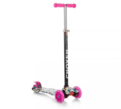 chipolino scuter croxer dscr01702pi rox