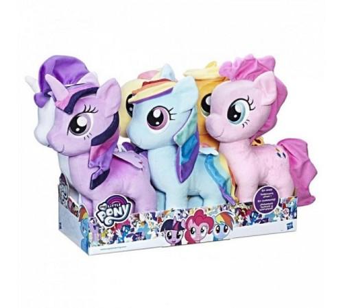 Детскиймагазин в Кишиневе в Молдове my little pony b9817 Плюшевые Пони
