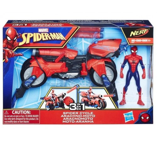 spider-man e0593 spd spiderman și transport
