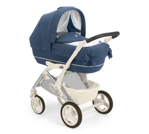 Детские коляски в Молдове cam Коляска dinamico deco art989-t835 синий