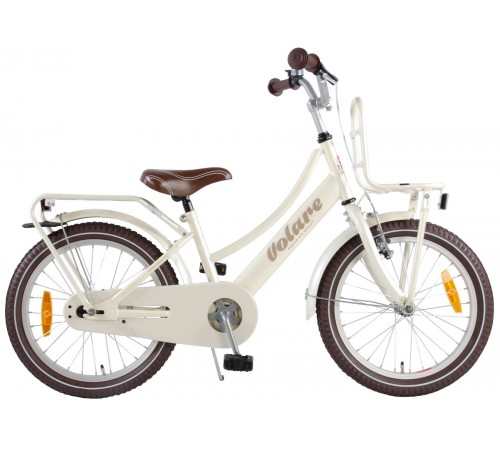 "volare 81812 Велосипед  ""excellent 18"" жемчужный"