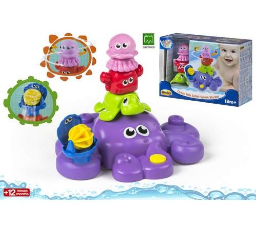 color baby 44538  jucarii pentru baie