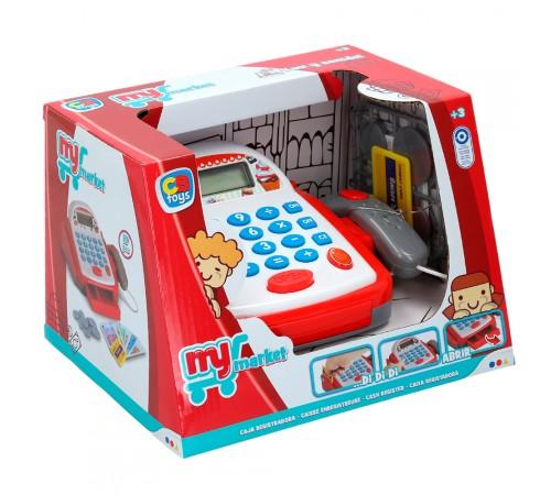 Детскиймагазин в Кишиневе в Молдове color baby 43882 Кассовый аппарат