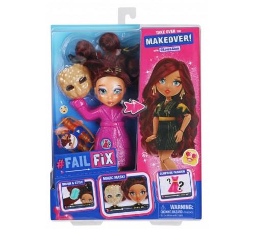 """Детскиймагазин в Кишиневе в Молдове fail fix 12803 Игровой набор с куклой total makeover """"love glam"""""""