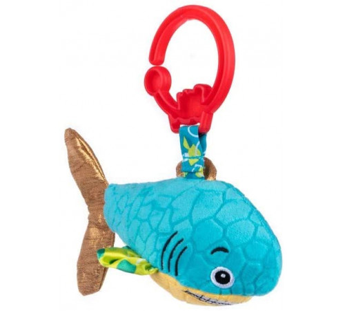"Jucării pentru Copii - Magazin Online de Jucării ieftine in Chisinau Baby-Boom in Moldova balibazoo 80140 jucarie-pandantiv ""rechin reni"""