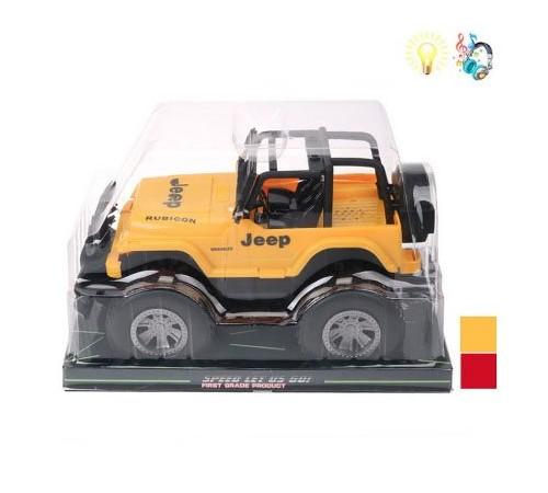 "Jucării pentru Copii - Magazin Online de Jucării ieftine in Chisinau Baby-Boom in Moldova op МЕ01.154 mașina inerțială ""jeep"""