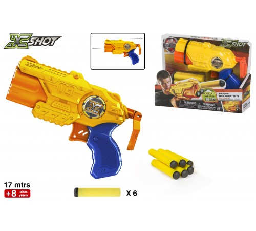 color baby 44217 pistol