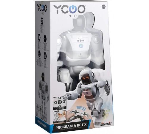 """ycoo 88071 Робот """"program a bot x"""""""