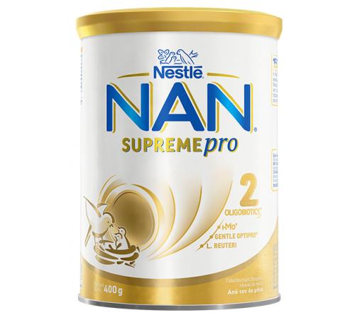 nan supreme pro 2 (6 m+) 800 gr.