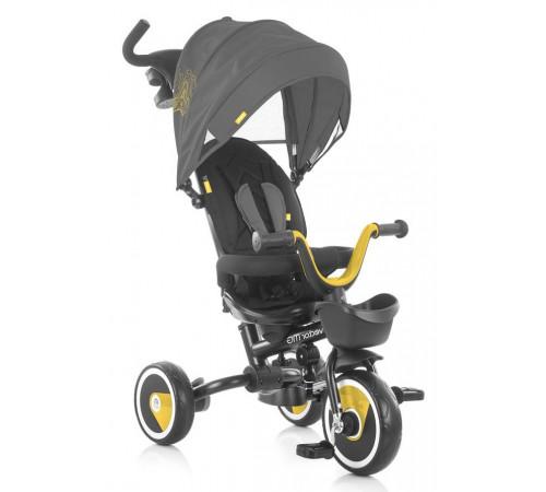 chipolino Трицикл vector mg 360° trkvem212at жёлтый