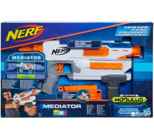 nerf e0016 Бластер modulus mediator