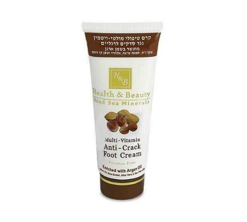 health & beauty  Крем для ног с маслом арганы (180 мл.)247191