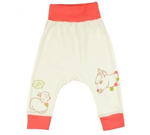 Одежда для малышей в Молдове veres 104-2.70.74 Штанишки llama love s you р.74