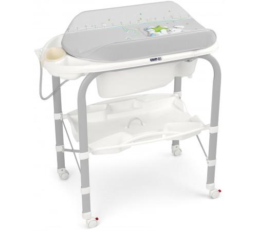 cam Пеленальный столик Сambio С209-c242 серый