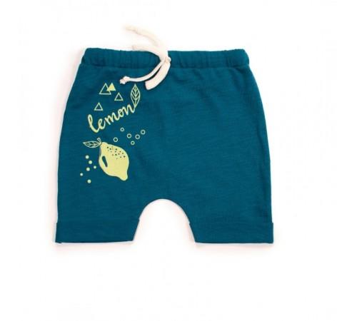 Одежда для малышей в Молдове veres 104-4.76.80 Шорты lemon doggy р.80