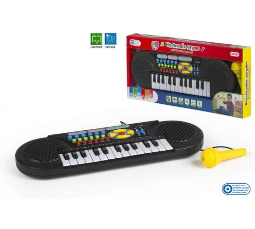 color baby 44031 piano