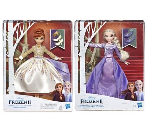 """Детскиймагазин в Кишиневе в Молдове disney princess e5499 Кукла """"Холодное Сердце 2"""" серии Делюкс в асс."""