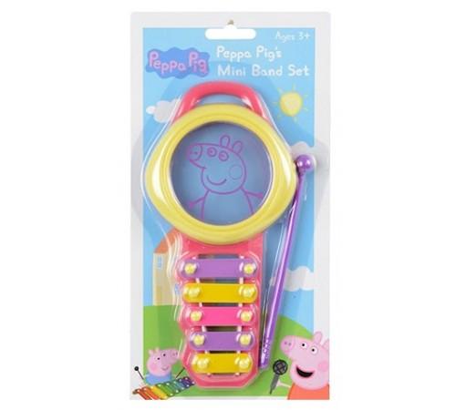 """Детскиймагазин в Кишиневе в Молдове peppa pig 1383074 Музыкальная игрушка """"Ксилофон"""""""